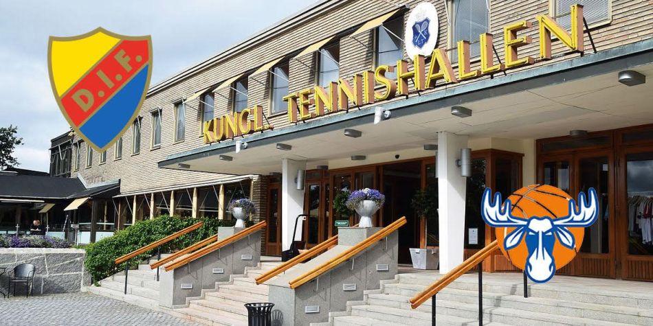 tennishallen